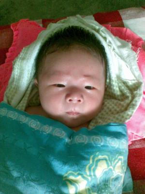 刚出生的宝宝什么时候可以开始洗澡了?